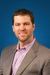 Chad Austin, MD